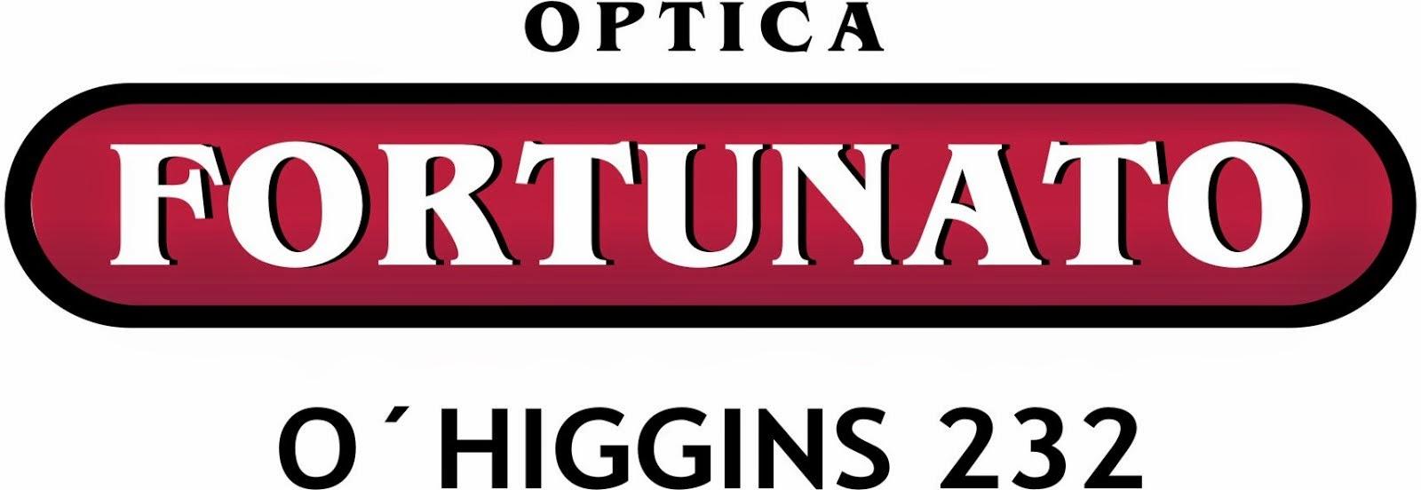 ÓPTICA FORTUNATO