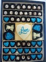 Coklat Istimewa