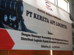 Kereta Api Logistik Jobs Recruitment May 2012