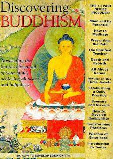 """Буддизм для начинающих: Документальный сериал """"Открытие Буддизма"""" (13 серий)"""