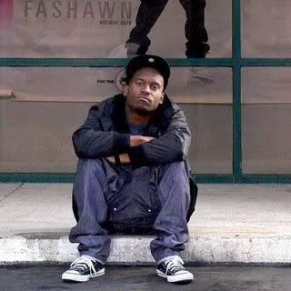 Fashawn - Nothin For The Radio