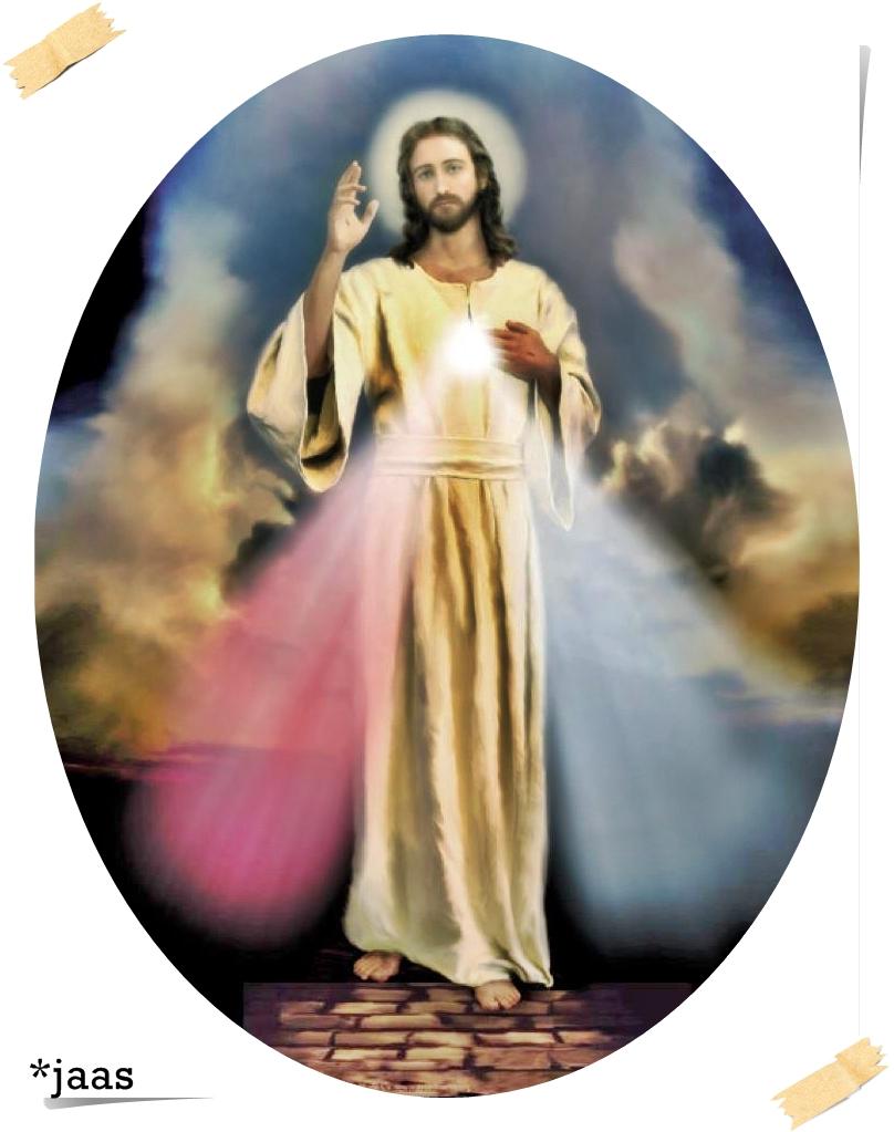 Rosario de la Divina Misericordia cantado - YouTube