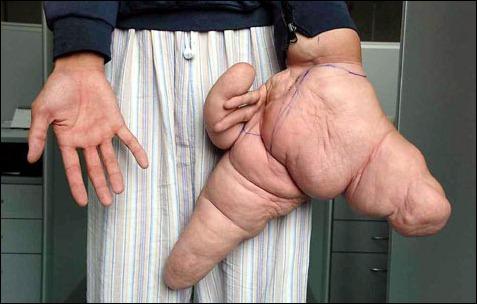 maior mão do mundo, lui hua, chines, eu adoro morar na internet