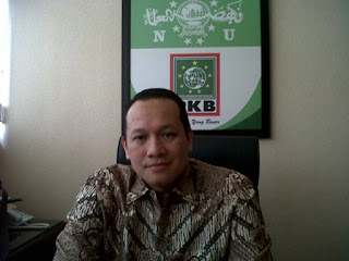 Chusainuddin anggota komisi B DPRD Jatim