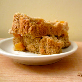Rosemary Apricot Bread Veggie Wonder