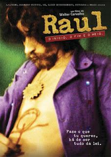 Download - Raul Seixas : O Início, o Fim e o Meio - DVDR (2012)