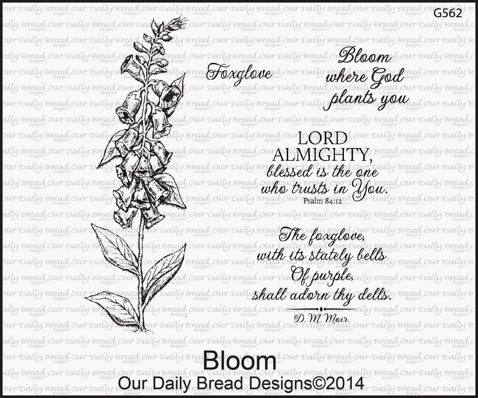 ODBD Bloom