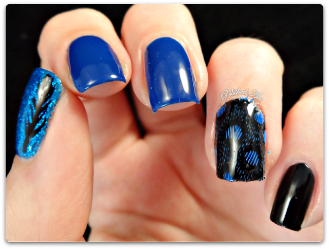 blue-feather-nail-art-glitter-china-glaze-manhunt