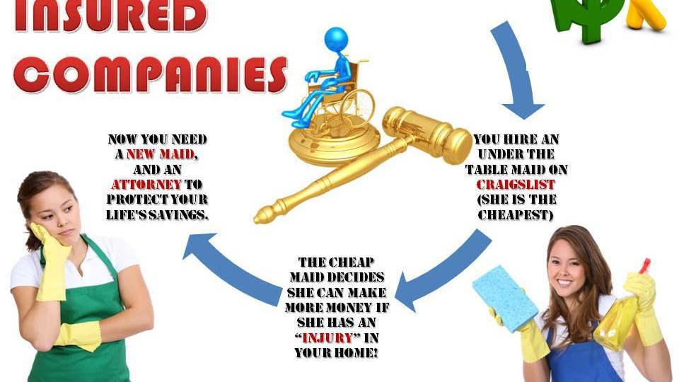 Kirby Company - House Cleaning Services Price List