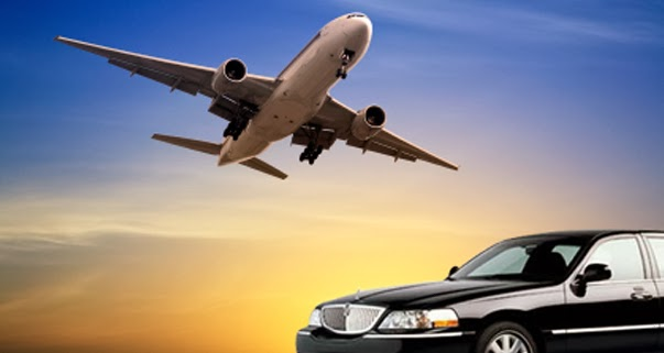 Airport Taxi Services Canada