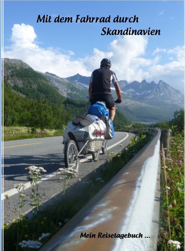 Mein Buch zur Reise