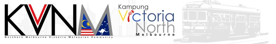 Kg Victoria North Melbourne