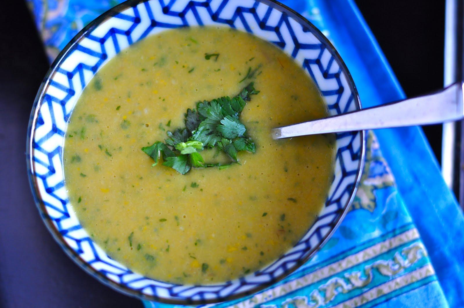 Супы на каждый день пошагово