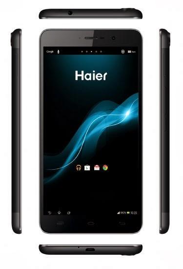 HaierPad H6000
