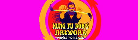 KUNG FU BOB'S ART