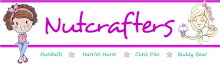 PAST DESIGNER AND CO-ORDINATOR FOR THE NUTCRAFTERS BLOG