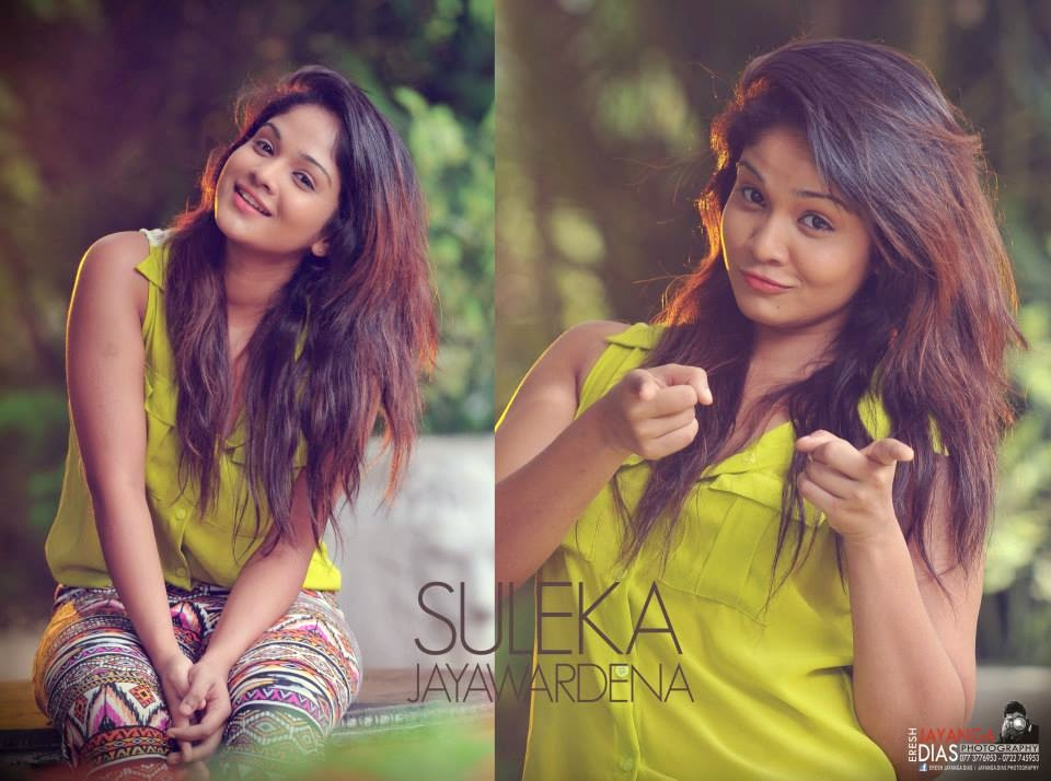 Suleka Jayawardena sl actress