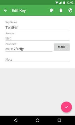 XyKey 1.5 APK for Android