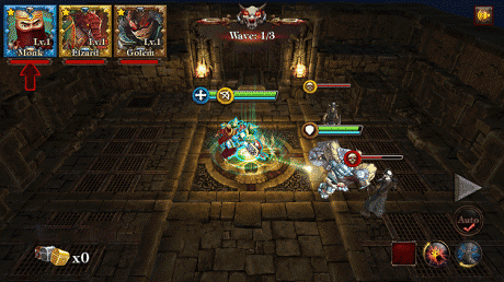 League of Lord v 1.6 Apk + Data