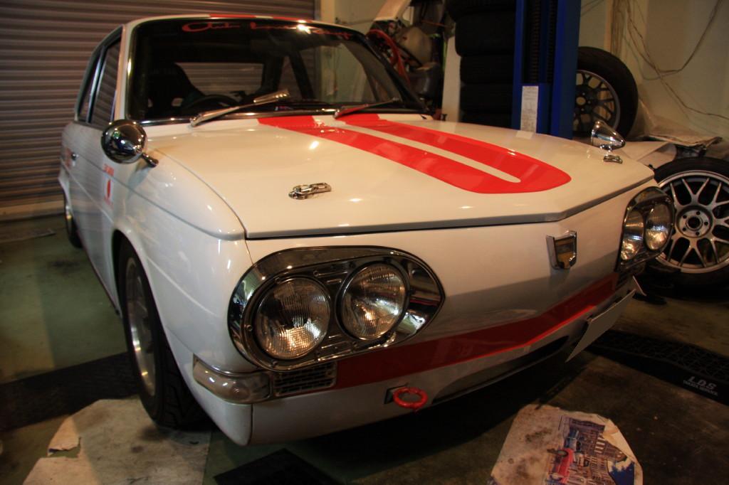 Hino Contessa, przód, reflektory, klasyczne samochody, japońskie, pasja, auta z duszą