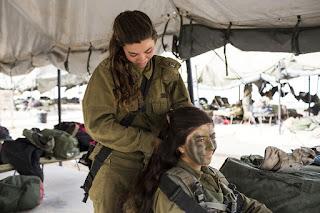 Yesh Atid quer Haredim servindo a IDF agora