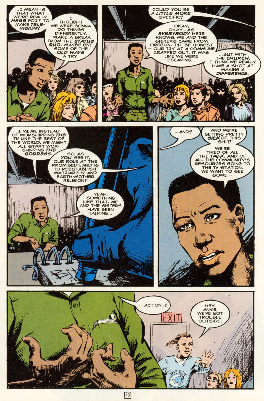 Animal Man (1988) 81 Page 13