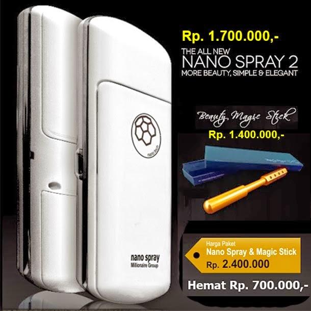 Nano Spray MCI ASLI