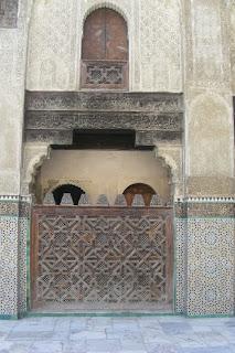 Visit Fez Morocco