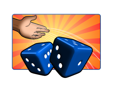 probable probability rolling dice What is the most likely roll in dice  meaning 10 and 11 are the two most probable numbers to be rolled using 3 dice  when rolling two dice, the number with the highest probability that you .