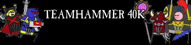 Teamhammer 40K