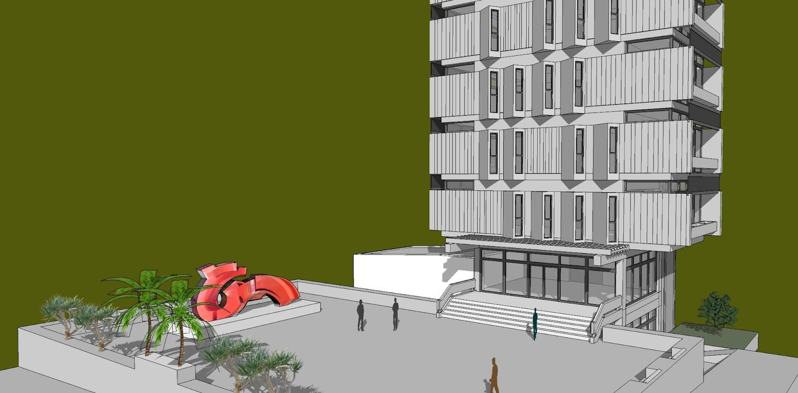 Arquitectura hist rica en tenerife espa a colegio de - Arquitectos en tenerife ...