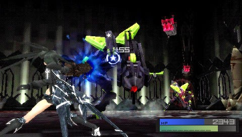 Black Rock Shooter The Game PSP ISO Download 100 - Vimeo