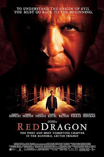Ver Online: El dragon rojo (Red Dragon / Dragon Rojo) 2002