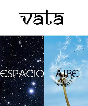 Vata-Espacio-Aire