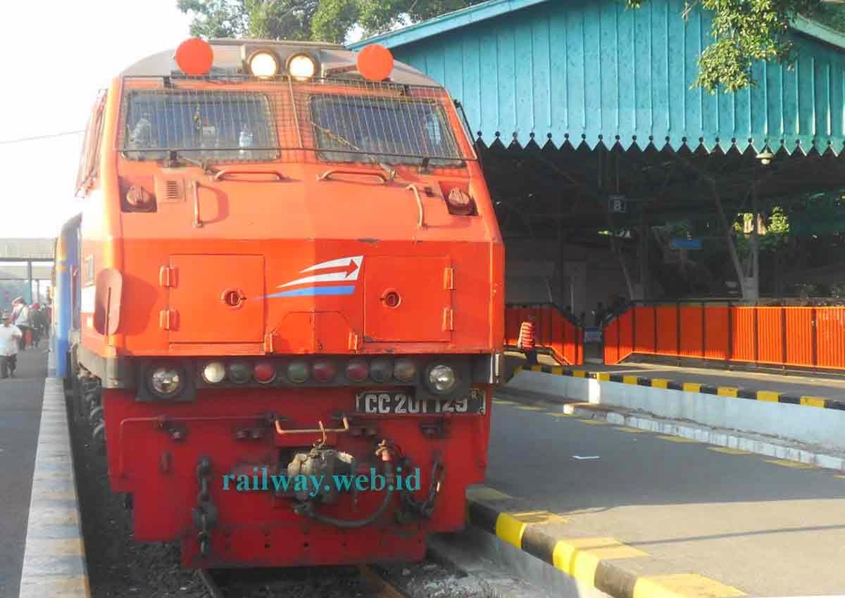 CC201 129R merah