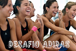DESAFIO ADIDAS