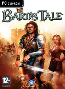 The Bards Tale PC   The Bards Tale MULTi7 PROPHET