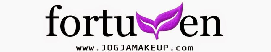 FORTUVEN - Make Up Artist Jogja/Yogyakarta