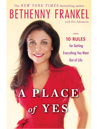 bethenny frankel mother bernadette. Author: Bethenny Frankel