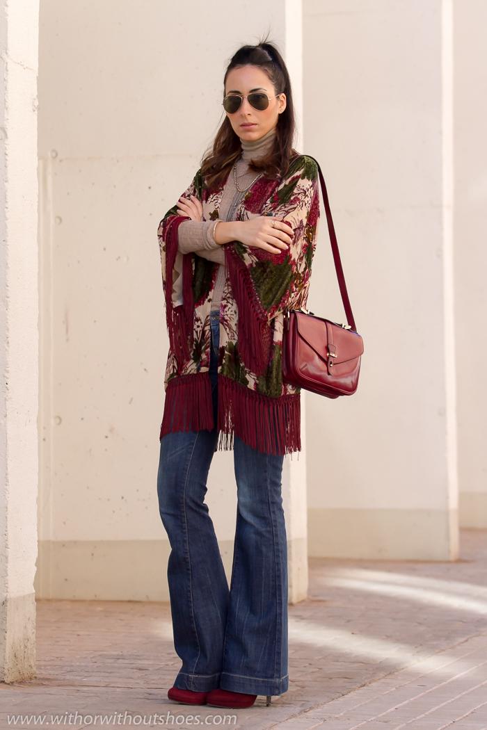 BLogger valenciana moda belleza