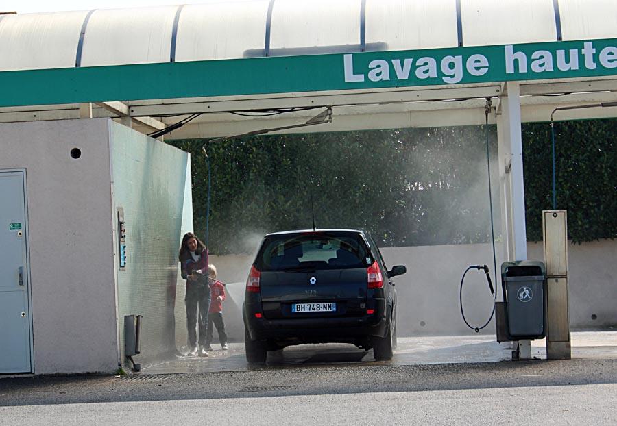Drive Through Automatic Car Wash Near Me