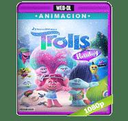 Trolls Vamos a Festejar (2017) Web-DL 1080p Audio Dual Latino/Ingles 5.1