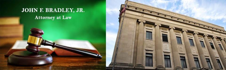 John F. Bradley Jr -  Breach of contract lawyer - civil litigation attorney in San Jose