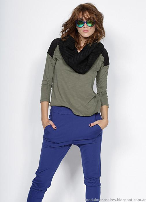 Gloria Jeans invierno 2015 mda en ropa de mujer.