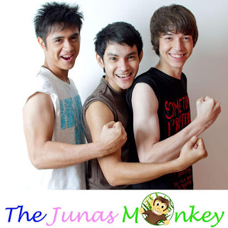 Junas Monkey - Jadian on iTunes