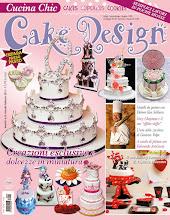 Cucina Chic Cake Design