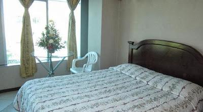 Hoteles en Manta Hotel Agua Blanca Manta