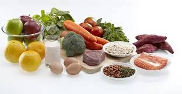 Anjuran dan Pantangan Makanan Untuk Penyakit Kista