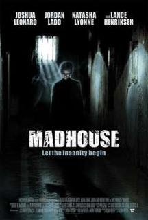La Casa Maldita – DVDRIP LATINO