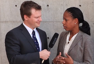Mia Love, Saratoga Springs Mayor, speaks with Josh Light, PoliticIt